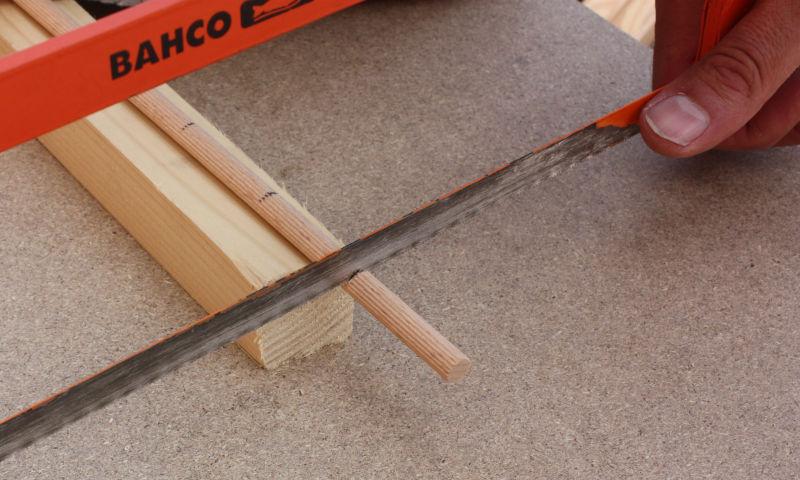 18a9b4867 Oprava stoličiek - ako renovovať stoličku (fotonávod) - Majstrovanie ...